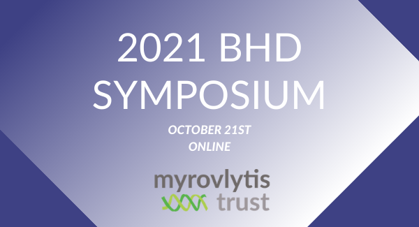 Announcing the 2021 BHD Symposium